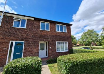 Thumbnail 3 bed end terrace house to rent in Grove, Oxfordshire