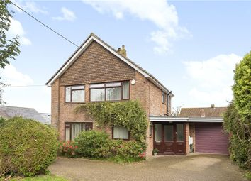 Thumbnail 4 bed detached house for sale in Combe Street Lane, Yeovil, Somerset
