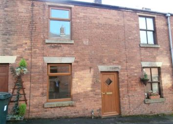 Thumbnail 2 bed property to rent in Meadow Street, Wheelton, Chorley