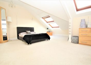 Thumbnail 3 bed flat for sale in Stoke, Plymouth