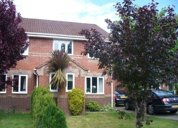 Thumbnail 3 bed property to rent in Birch Road, Hethersett, Norwich
