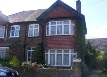 Thumbnail 4 bed property to rent in Grosvenor Gardens, Highfield, Southampton