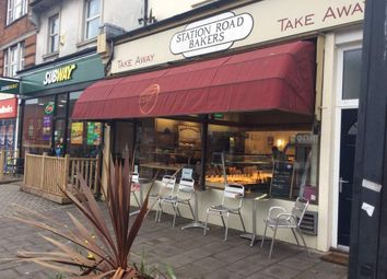 Thumbnail Retail premises for sale in Station Road, Portslade, Brighton