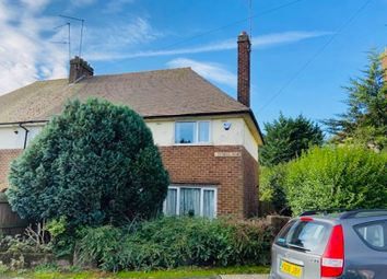 Thumbnail 2 bed semi-detached house to rent in Hastings Road, Kingsthorpe, Northampton