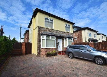 3 bed detached house for sale in Rivershill, Sale M33