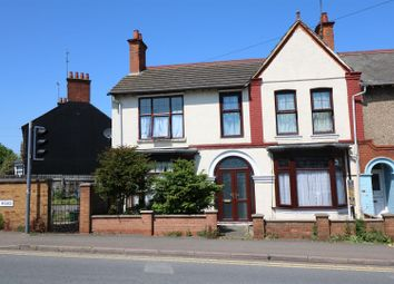 Thumbnail 4 bedroom property for sale in Washbrook Road, Rushden