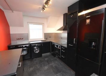 Thumbnail 2 bed flat to rent in Tomnahurich Street, Inverness, Inverness