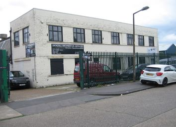 Thumbnail Office for sale in Wantz Road, Dagenham