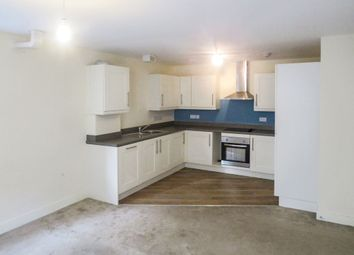 Thumbnail 1 bedroom flat for sale in Spelmans Meadow, St. Hilda Road, Dereham