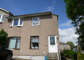 Thumbnail 3 bedroom flat to rent in Croftmont Avenue, Croftfoot, Glasgow