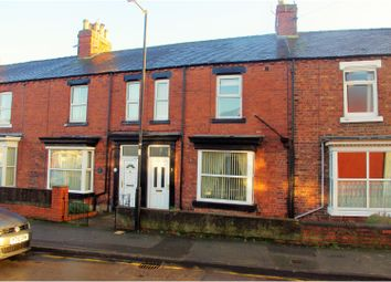 Thumbnail 3 bed terraced house for sale in Malpas Road, Northallerton
