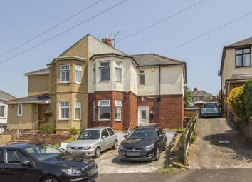 Thumbnail 3 bedroom semi-detached house for sale in Ronald Road, Newport