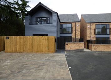 Thumbnail 1 bed flat to rent in Clemency Mews, Beeston, Nottingham