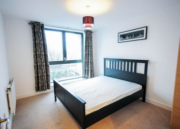 Thumbnail 1 bed flat to rent in Connaught Height, 2 Agnes George Walk