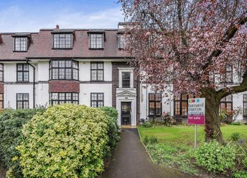 Thumbnail 2 bed flat for sale in Surbiton Crescent, Kingston Upon Thames