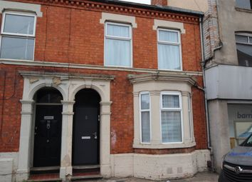 Thumbnail 1 bed property to rent in Cowper Street, Northampton
