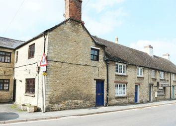 Thumbnail 2 bedroom terraced house for sale in Mill Street, Eynsham, Witney, Oxfordshire