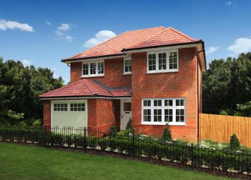 Thumbnail 4 bedroom detached house for sale in The Avenue, Wilton, Wiltshire