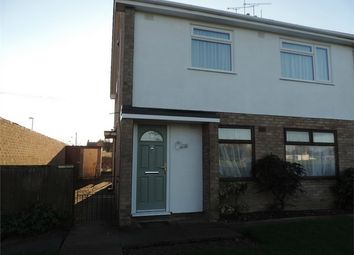 Thumbnail 2 bed maisonette to rent in Kestrel Croft, Binley, Coventry, West Midlands
