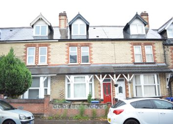 Thumbnail 4 bed terraced house for sale in 53 Broxholme Lane, Doncaster