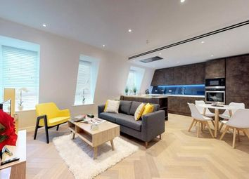 Thumbnail 3 bed flat for sale in Cambridge Court, London