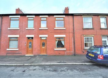 Thumbnail 3 bedroom terraced house for sale in Catherine Street, Wesham, Preston, Lancashire