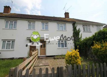 Thumbnail 3 bed end terrace house to rent in Hazel Road, Erith