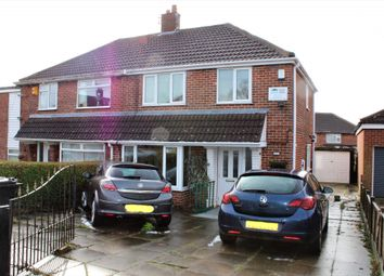 3 bed semi-detached house for sale in Queensthorpe Close, Leeds LS13