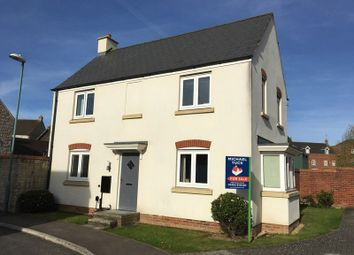 Thumbnail 3 bed detached house for sale in Zura Avenue, Coopers Edge, Gloucester