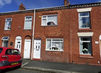 Thumbnail 2 bed terraced house for sale in Dean Street, Winsford, Cheshire