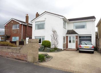 Thumbnail 4 bed detached house for sale in Princes Way, Fleetwood