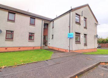 Thumbnail 1 bed flat for sale in Gartcarron Hill, Cumbernauld, Glasgow