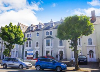 Thumbnail 2 bed flat for sale in Augusta Street, Llandudno