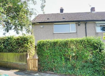Thumbnail 2 bed semi-detached house for sale in Holcombe Walk, Heaton Chapel, Stockport, Cheshire