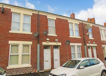 Thumbnail 1 bed flat for sale in Canterbury Street, Walker, Newcastle Upon Tyne