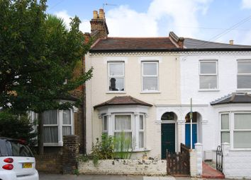 Thumbnail 3 bed property to rent in Caxton Road, Wimbledon