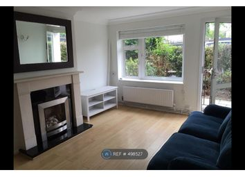 Thumbnail 2 bed flat to rent in Mornington Street, London