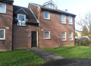 Thumbnail 1 bed flat to rent in Celia Close, Waterlooville
