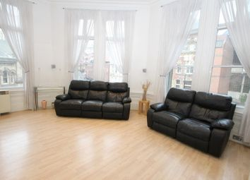 Thumbnail 2 bedroom flat to rent in Queen Street, Newcastle Upon Tyne