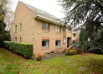 Thumbnail 2 bed flat for sale in West Court, Roundhay, Leeds