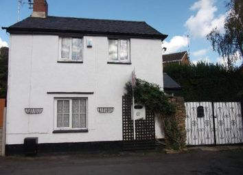 Thumbnail 2 bed detached house for sale in Cross Street, Daventry, Northamptonshire