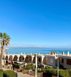 Thumbnail Town house for sale in La Mata, Torrevieja, Spain