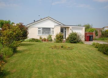 3 bed detached bungalow for sale in Marisfield Place, Selsey PO20