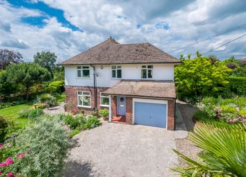 Thumbnail 4 bed detached house for sale in Ingrams Well Road, Sudbury