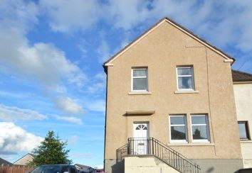 Thumbnail 3 bed end terrace house for sale in Hay Crescent, Keith
