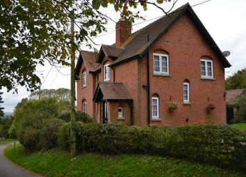 Thumbnail 2 bed semi-detached house to rent in Easington Lane, Long Crendon, Aylesbury
