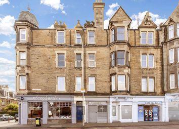 Thumbnail 2 bed flat for sale in 43 (Flat 2) Slateford Road, Edinburgh