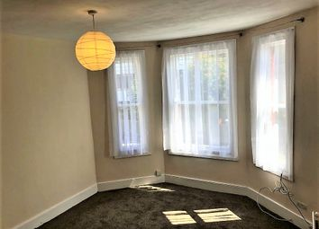 Thumbnail 2 bed flat to rent in Gelderstone Road, London