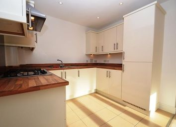 Thumbnail 2 bed flat to rent in Denmark Hill House, Flowers Avenue, Ruislip