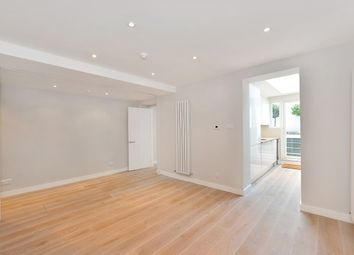 Thumbnail 2 bed flat to rent in Ifield Road, Chelsea